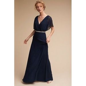 BHLDN EPPERLEY DRESS new
